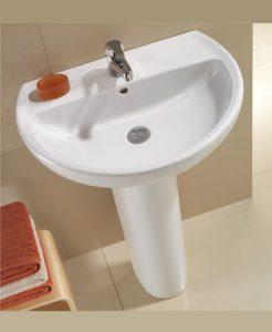 Cdk begonia wash basin