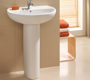 orchid wash basin
