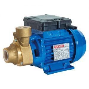 speroni 0.75hp water pump